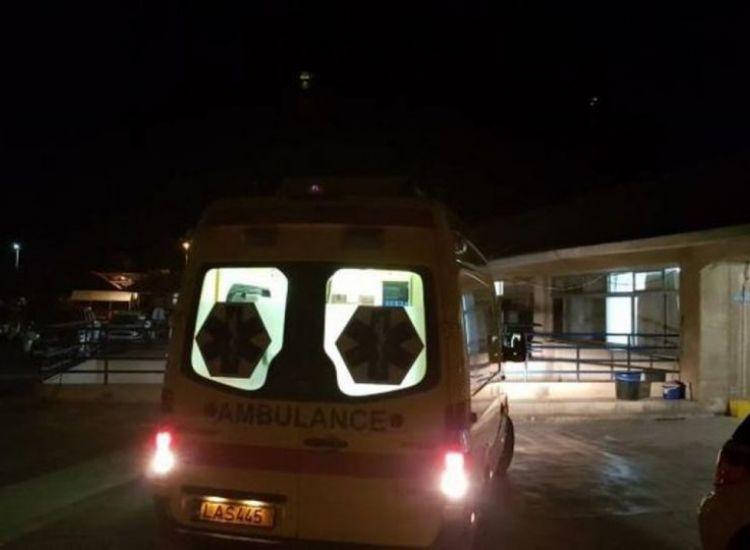 ΕΚΤΑΚΤΟ: Νεκρός ο 28χρονος  που δέχθηκε πυρά στην Ορμήδεια