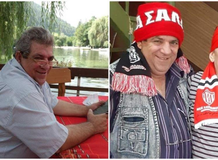 Θλίψη για το θάνατο του Κυριάκου Ασπρομάλλη από κορωνοϊό - Καταλείπει δύο παιδιά