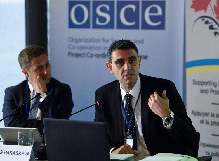 Επανεξελέγη ο δρ. Παρασκευά από το Αυγόρου μέλος της Επ. Πρόληψης Βασανιστηρίων