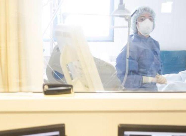 Άλλοι πέντε ασθενείς έχασαν τη μάχη με τον κορωνοϊό - Στα 509 τα κρούσματα - Τα 31 στην επ. Αμμοχώστου