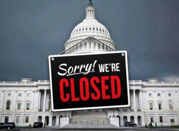 Συμφωνία Ρεπουμπλικάνων και Δημοκρατικών για αποφυγή νέου shutdown