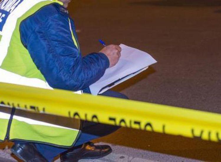 ΕΚΤΑΚΤΟ: Σοβαρό τροχαίο στο δρόμο Φρενάρους - Αυγόρου