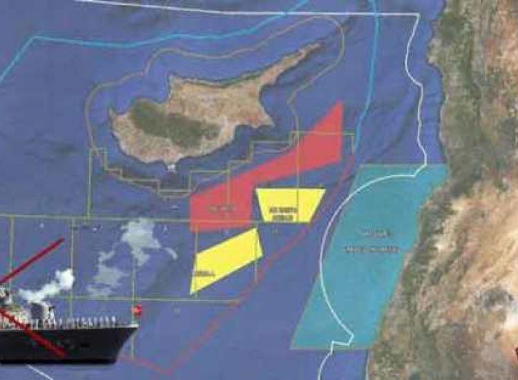Ρωσικές ασκήσεις σε 8 περιοχές γύρω από την Κύπρο