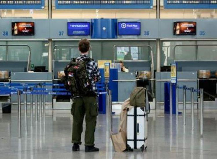 Υποχρεωτική καραντίνα σε όσους ταξιδεύουν στην Ελλάδα