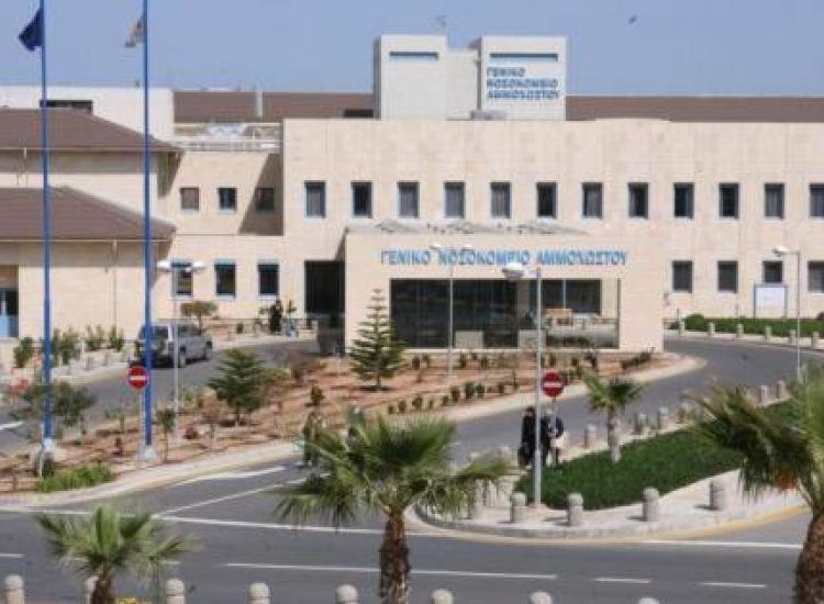 ΓΝ Αμμοχώστου: Νοσηλευτές μένουν σε εξοχικά για να προστατεύσουν τις οικογένειές τους