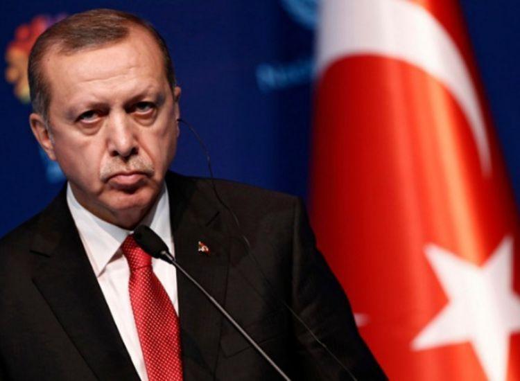 Το πόθεν έσχες του Ερντογάν και το υπερπολυτελές τζετ