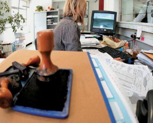 Ψάχνεις δουλειά στο Δημόσιο; Κενές θέσεις εργασίας Κλίμακας Α13