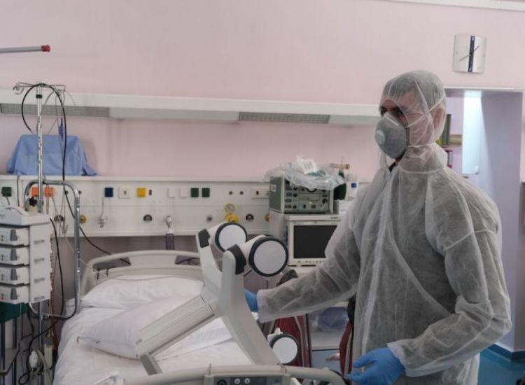 Κύπρος: Συγκλονίζει η νοσηλεύτρια που βρισκόταν στο πλευρό του 70χρονου