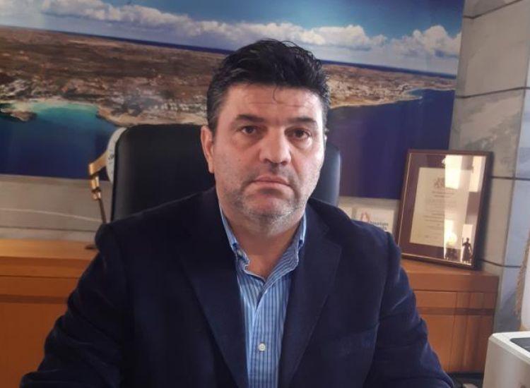 Χ. Ζαννέττος σε βουλευτές Αμμοχώστου: Επιβεβλημένη η στήριξη των επιχειρήσεων στην Αγία Νάπα