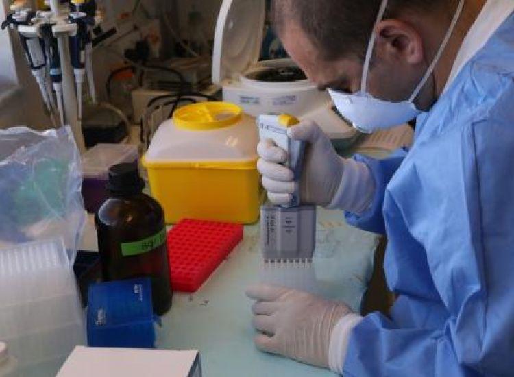 Υπ. Υγείας για εμβόλιο κορωνοϊού: «Ίσως να το έχουμε πριν τον Δεκέμβριο»