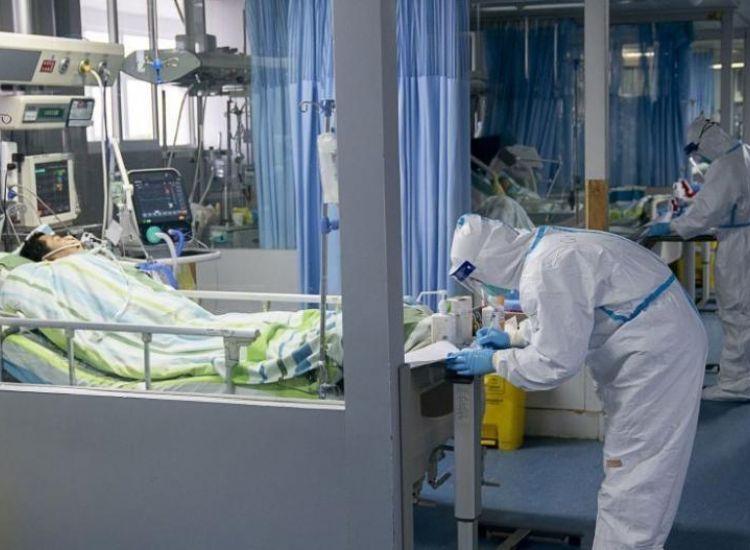 Κορωνοϊός: Σαρώνει στην Ιταλία - Στους 12 οι νεκροί