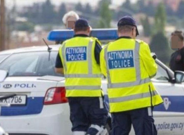 Αγία Νάπα:  Εντεκάχρονος έκανε οκταράκια με την τετράτροχη και τον ανέκοψε η Αστυνομία