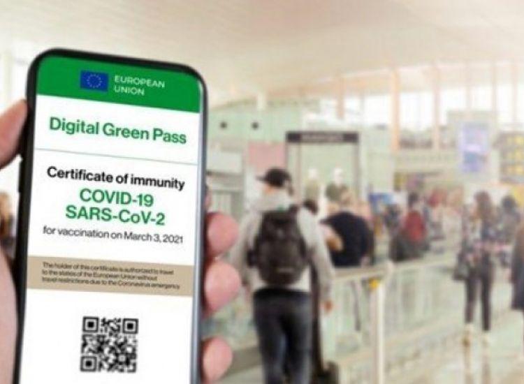 Ψηφιακό πιστοποιητικό: Πότε εφαρμόζεται στην Κύπρο και πώς θα χρησιμοποιείται