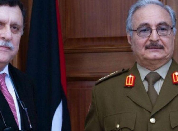 Πώς η Τουρκία κατάφερε χωρίς στρατό το «θαύμα» στη Λιβύη