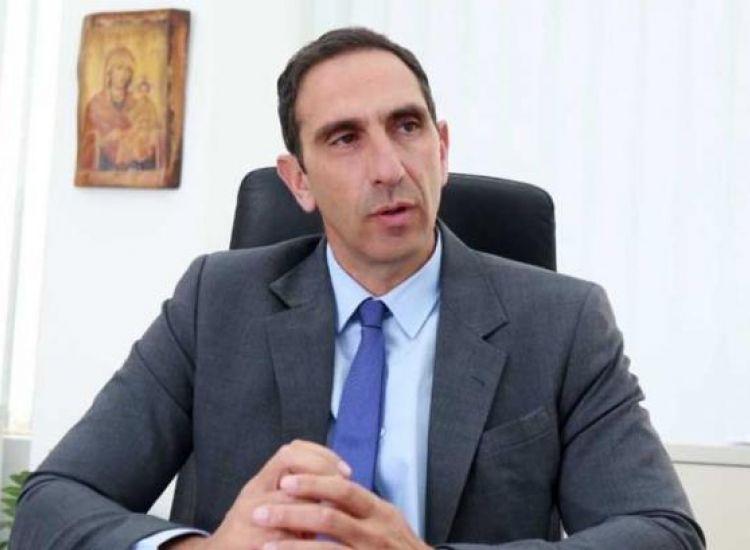 Ιωάννου για Coronapass: «Κανένα νομικό θέμα»
