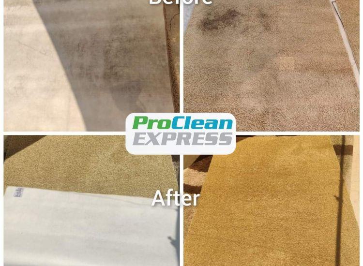 Επ. Αμμοχώστου: Η εταιρεία καθαρισμού που εξελίσσεται ραγδαία και το μοναδικό μηχάνημα που εξειδικεύεται στον καθαρισμό κτιρίων