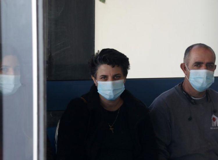 80,000 προστατευτικές μάσκες σε 500 φαρμακεία σε όλη την Κύπρο (ΒΙΝΤΕΟ)