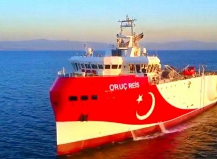 Οπισθοχώρηση Ερντογάν, επιστρέφουν τα ελληνικά πλοία (pic)