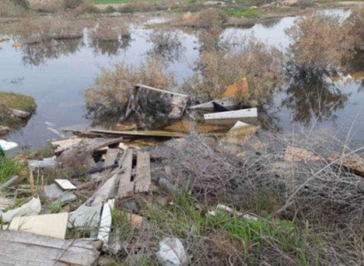 Παραλίμνι: Πράσινο σημείο στην περιοχή της Λίμνης ζητά η Περιβαλλοντική Κίνηση Κύπρου