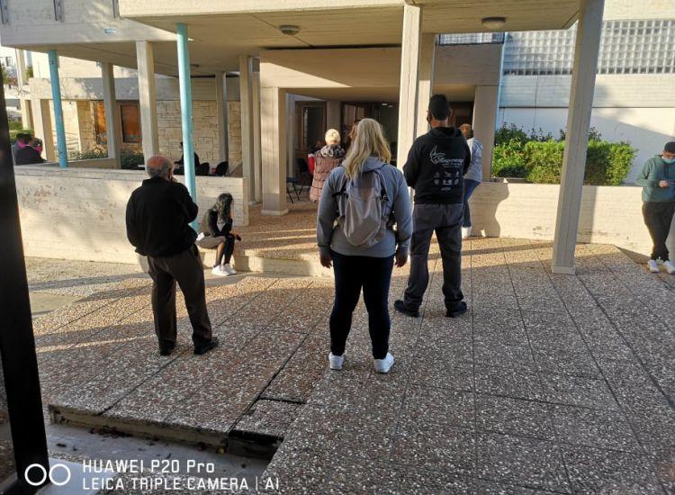 Παραλίμνι - Αυγόρου - Φρέναρος: Συνεχίζονται μέχρι το απόγευμα οι δειγματοληψίες
