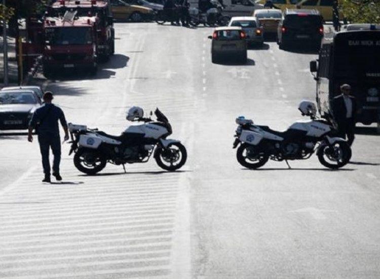 Συναγερμός στο κέντρο της Αθήνας από έκρηξη με τραυματίες