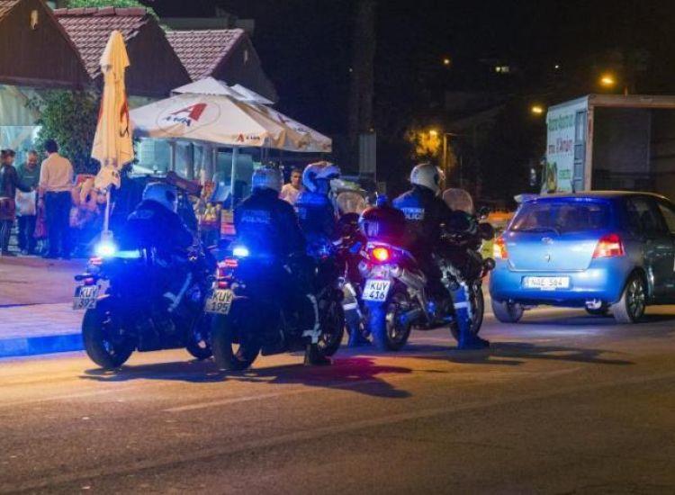 Ρίψη πυροβολισμού εναντίον κατοικίας 44χρονου στην Ορμήδεια
