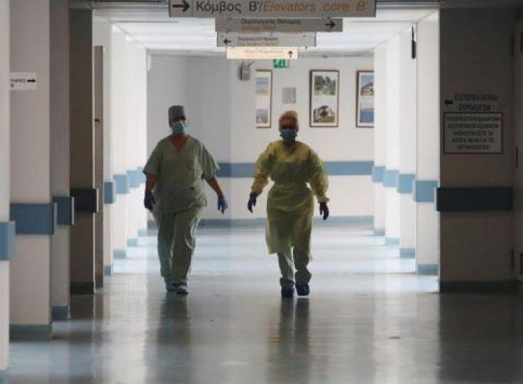 Δύο θάνατοι και 77 νέα κρούσματα - Δεν εντοπίστηκαν περιστατικά στην επ. Αμμοχώστου