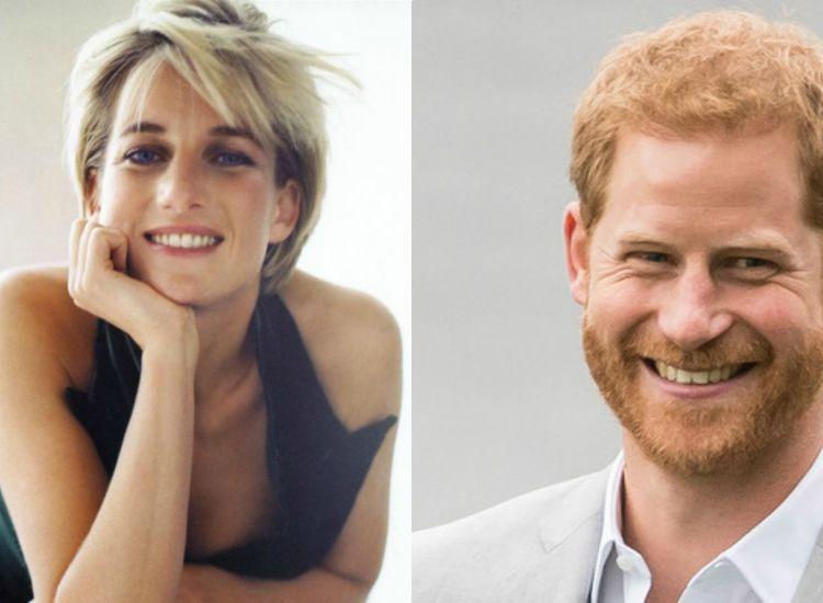 Πρίγκιπας Harry – Πριγκίπισσα Diana: Το βίντεο που έχει γίνει viral!
