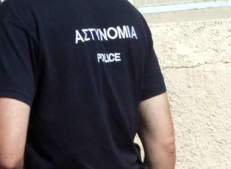 Κύπριος αστυνομικός έσωσε τη ζωή παιδιού στην Αθήνα