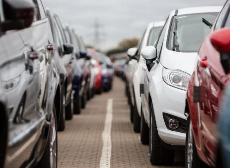 Μείωση 5,5% στις πωλήσεις οχημάτων στο δεκάμηνο