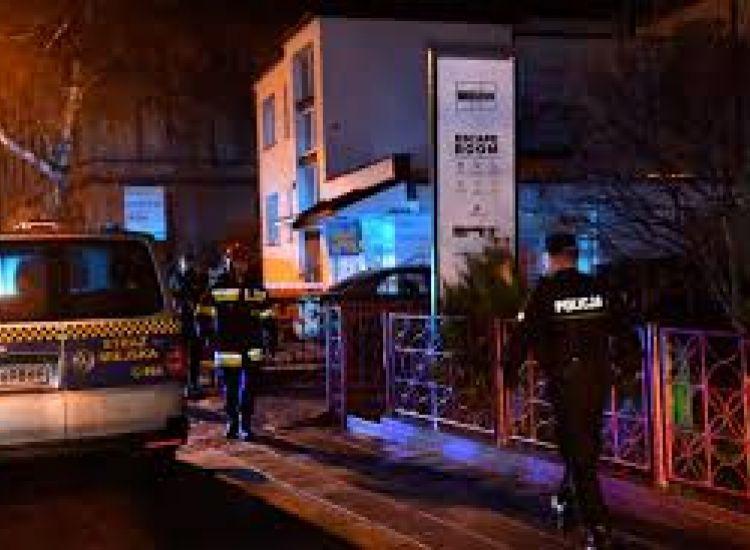 """Πέντε 15χρονα κορίτσια τα θύματα της τραγωδίας σε """"escape room"""""""