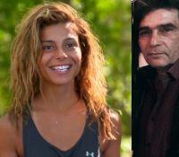 Λοΐζος Ελευθερίου: Ο μπαμπάς της Ελευθερίας μιλά πρώτη φορά για τη συμμετοχή της στο «Survivor»