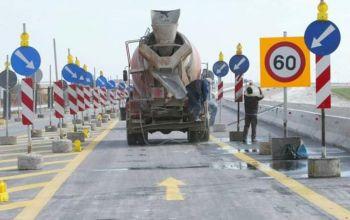 Επ. Αμμοχώστου: Σε εξέλιξη εργασίες σε δρόμους - Διαβάστε σε ποια σημεία