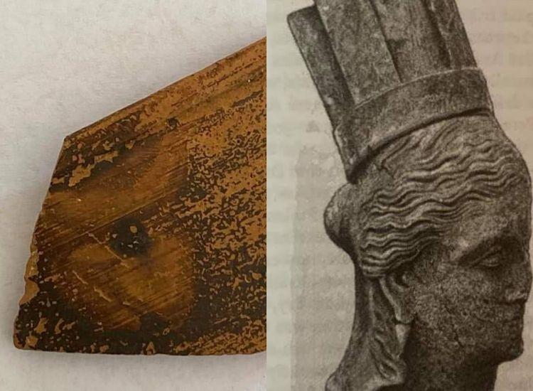 Πυρίλλης: Ισχυρές ενδείξεις για την ανακάλυψη του Ιερού της Αφροδίτης στον Πρωταρά