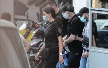 Φιλιππίδης: Οι 12 ώρες θρίλερ στα δικαστήρια- Τα κλάματα και το «θα πεθάνουμε μαζί»