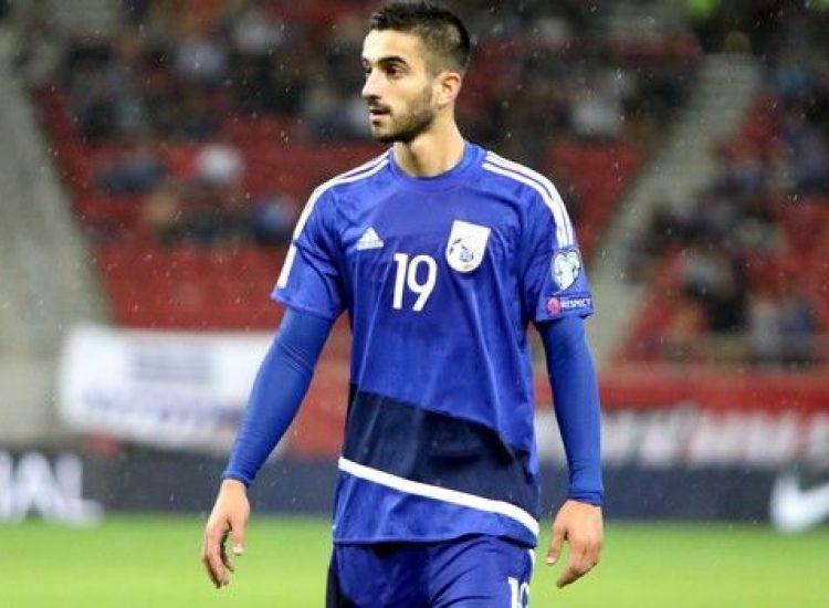 Λαΐφης ο καλύτερος Κύπριος στο FIFA! (photos)