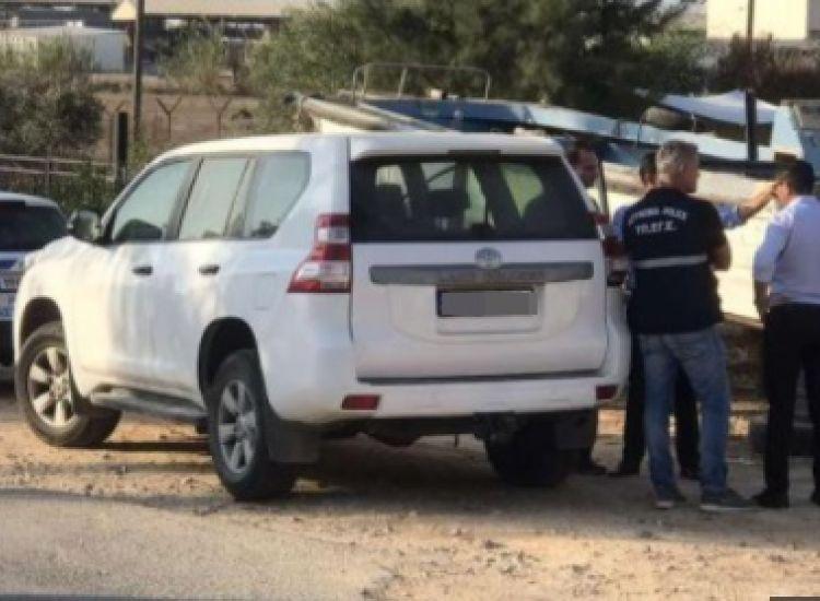 Απόπειρα φόνου Λιοπέτρι: Ελεύθεροι αφέθηκαν οι δύο συλληφθέντες