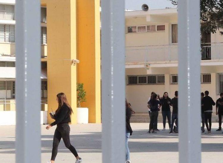 Επ. Αμμοχώστου: Είχε συμπτώματα και πήγε για test κορωνοϊού η μαθήτρια που διαγνώστηκε θετική