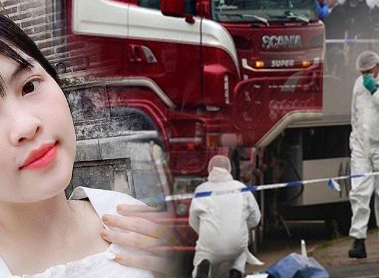 «Συγνώμη μαμά πεθαίνω»: Το μήνυμα 26χρονης που πέθανε στο φορτηγό του Έσεξ