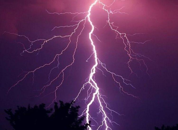 Κίτρινη προειδοποίηση από τη Μετεωρολογική-Έρχονται ισχυρές καταιγίδες