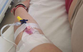34χρονη ασθενής από Γ.Ν Αμμοχώστου: Έλεγα εν πελλάρες μέχρι που ο ιός με χτύπησε
