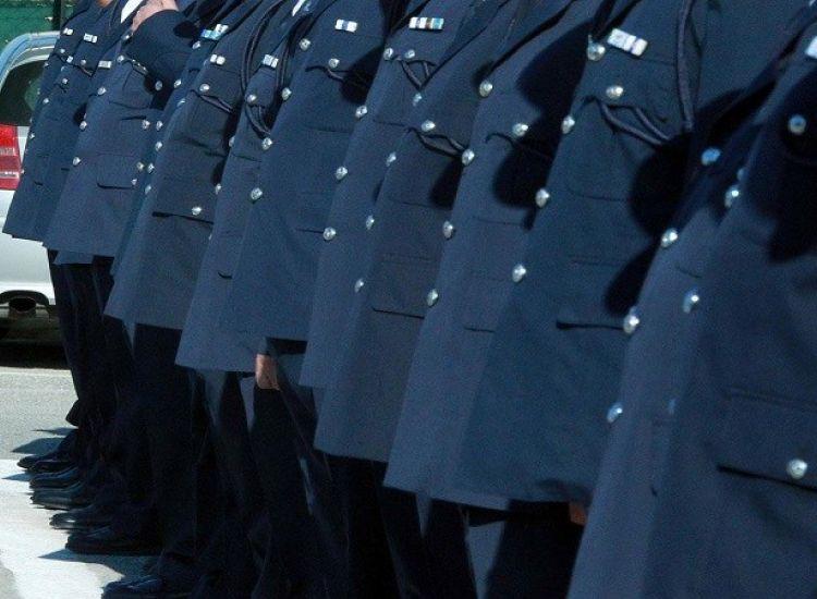 Άνοιξαν θέσεις στην Αστυνομία με πολύ καλές απολαβές