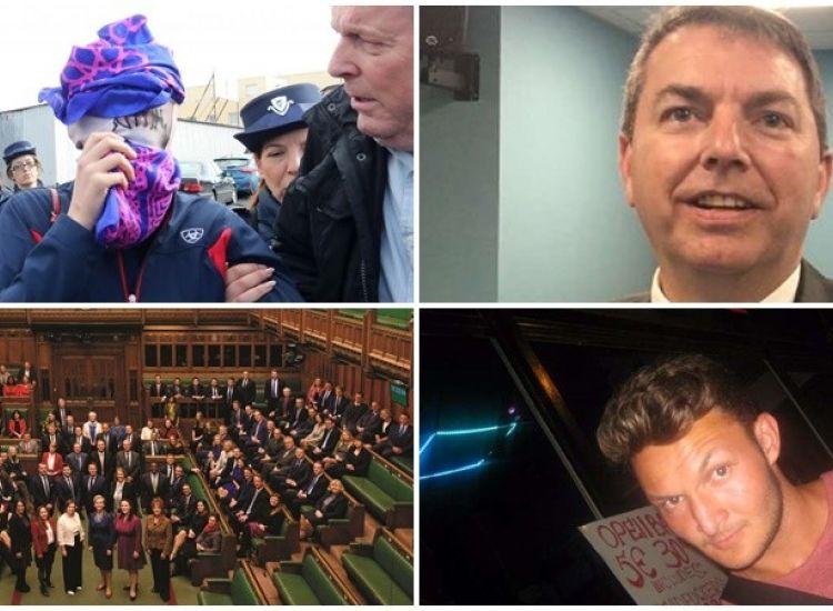 Βρετανός Βουλευτής τα... βάζει με την Κύπρο και την Αγία Νάπα!
