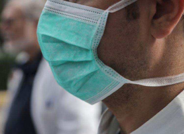 Επικίνδυνη μάσκα στην αγορά