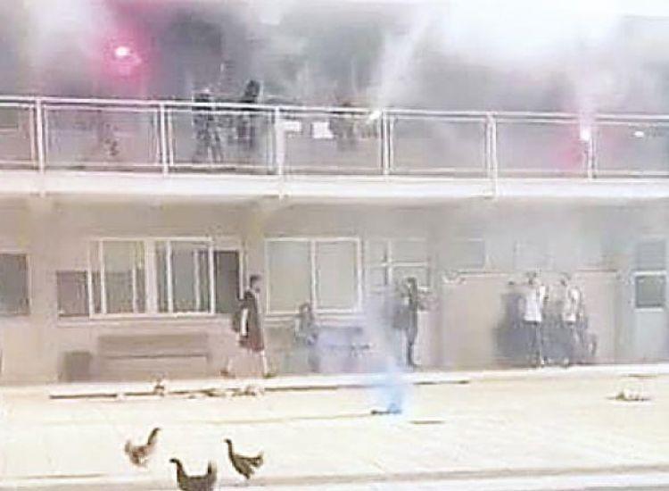 Παραλίμνι: Αντιμέτωποι με ποινή φυλάκισης και πρόστιμο οι μαθητές