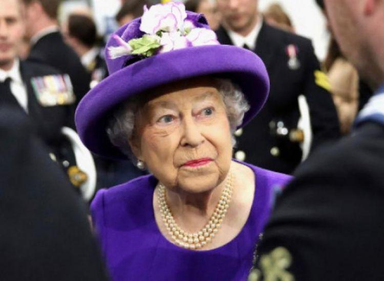 """""""Συναγερμός"""" στο Παλάτι: Ανησυχία για την υγεία της...Βασίλισσας Ελισάβετ"""