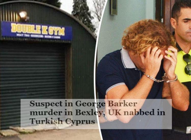 Συνελήφθη στα κατεχόμενα ο διαβόητος Βρετανός δολοφόνος με τα 14 ονόματα