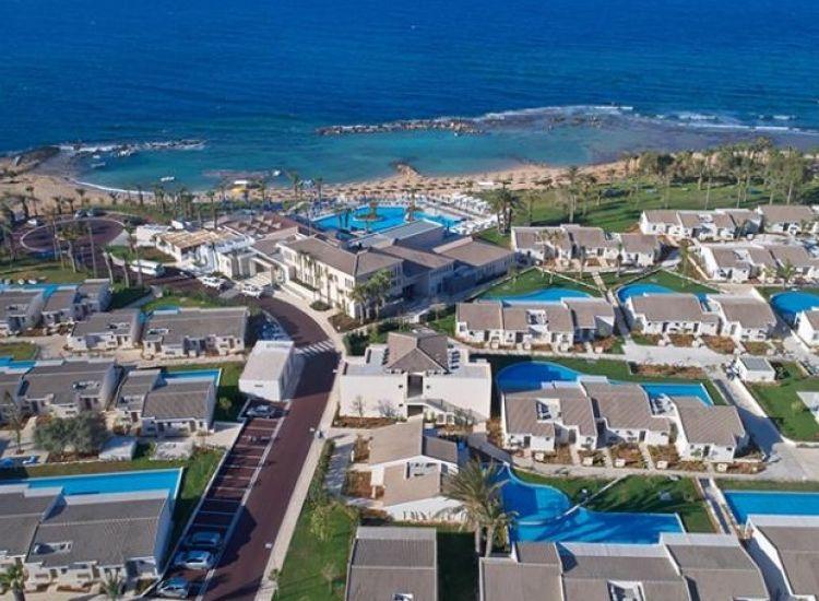 Αγία Νάπα: Ανοίγει τις πόρτες του το Atlantica Mare Village