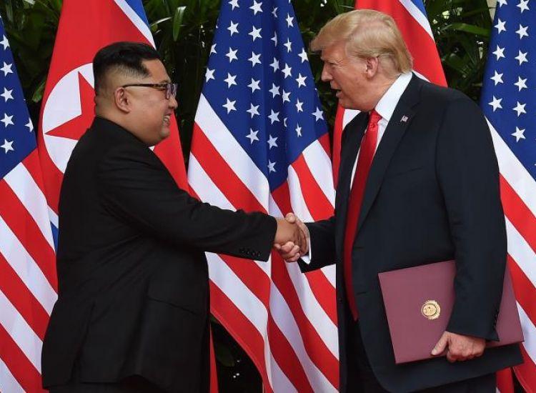 Οι ΗΠΑ κατέλαβαν πλοίο της Βορείου Κορέας