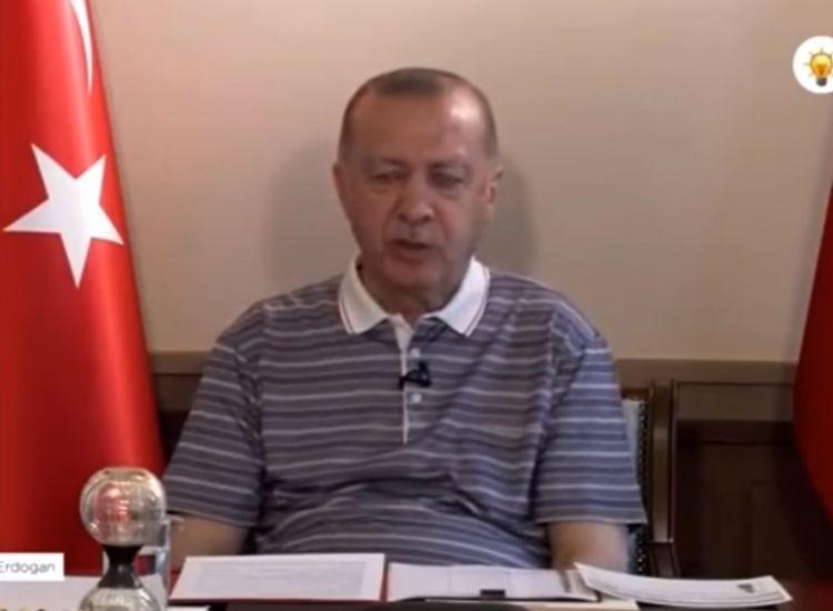 Τούρκος αναλυτής: Ο Ερντογάν έχει πολύ σοβαρά προβλήματα με την υγεία του (βίντεο)